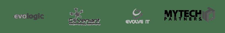 Desk Director Client Logos